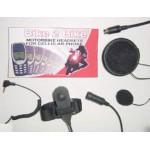 Basic GSM headset