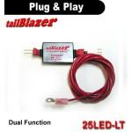Kisan tailBlazer 25LED-LT