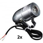 LED Bullet Dagrijlichtenset