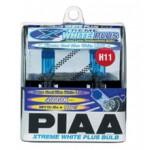 PIAA H11 Xtreme White