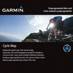 Garmin Cycle Map Europe Micro/SD