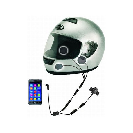 Smartphone Headset