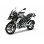 BMW Motorrad R 1200GS LC 1:10 Grey