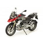 BMW Motorrad R 1200GS LC 1:10 Red
