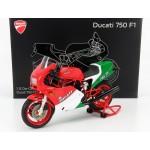 TSM Ducati 750 F1 1985
