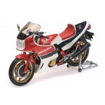 Minichamps Honda CB 1100R (RC II) 1982 WHITE/BLUE