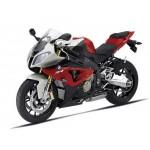 BMW Motorrad S 1000 RR 1:10