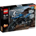 Lego Technic BMW R 1200GS Adventure