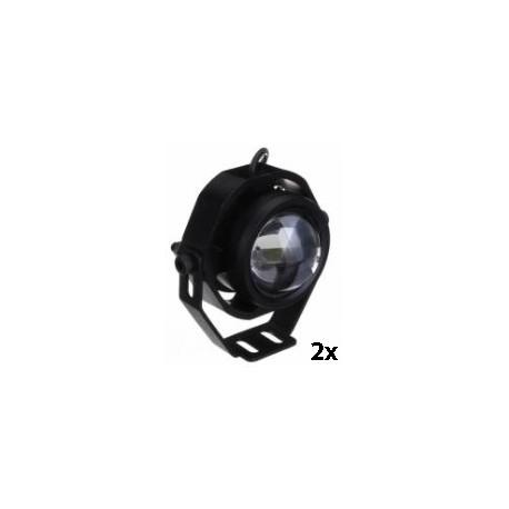 LED Dagrijlichtenset II