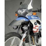 PIAA KIT BMW F650GS