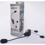Cardo ScalaRider G4 Headset