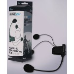Cardo ScalaRider Headset