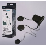 Cardo ScalaRider Headset Corded