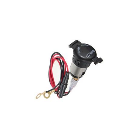 12V Plug type 12