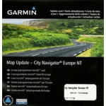 City Navigator Europe Map Update microSD Card