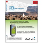 Topo Marokko
