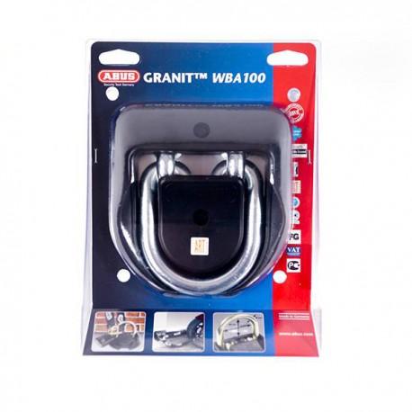 ABUS Granit WBA 100 Muur- / Grondanker