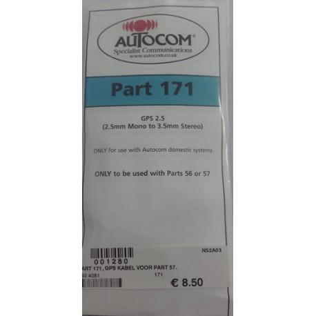Autocom Part 171