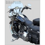 Harley Davidson Heritage Classic softail - GTW