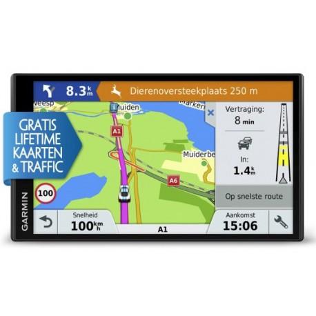 DriveSmart 60 EU LMT-D