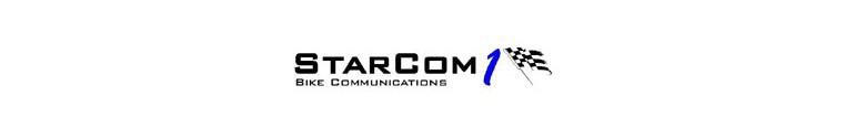 Starcom1 Onderdelen