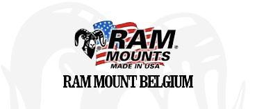 RAM Mount Belgium